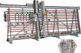 Grupo ranhurador e máquina de corte (KS-B101)