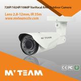 Outdoor Vari-Focale impermeabile Bullet HD Ahd Camera 1080P/1024/720p Mvt-Ah62