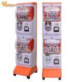 高品質のカプセルのGashaponの硬貨によって作動させる入賞したゲームのカプセルの自動販売機