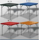 Белый цвет пластика HDPE свадебный банкет складные столы