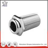 Befestigungsteil-Metall-CNC-Prägenähmaschine-Teile