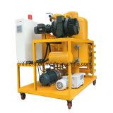 Épurateur libre et soluble de pétrole de transformateur d'enlèvement de gaz de l'eau (ZYD-I-30)