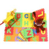 PVC ambiental Puz juguetes para bebé jugando Mat