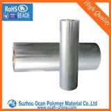 Couleur naturelle du rouleau en plastique PVC rigide transparente pour l'emballage blister thermoformé