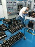 Верхний продавая автомат защити цепи отлитый в форму 225A случая типа MCCB CCC/Ce