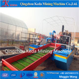 Drague or Portable Mini Gold Mining Equipment
