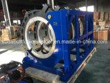 Macchina di plastica della saldatura per fusione di estremità dell'HDPE di Sud1200h (710-1200mm)