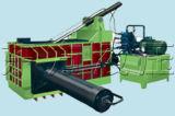 Y81t-100 Hydraulische Hydraulikballenpresse mit seitlichem Ausschub
