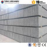 Tianyiの煉瓦作成機械またはフライアッシュの壁パネルの生産ライン