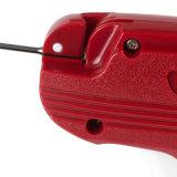 Пушка Pin бирки вспомогательного оборудования одежды пластичная (SF-08F-2)