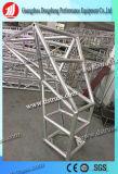 Sistema de Armação de alumínio Cabine de exposições