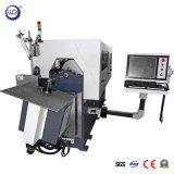 5斧自動CNC 3Dワイヤー曲がる機械