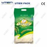 Macchina d'imballaggio a vuoto della polvere verticale per i grandi sacchetti pesanti