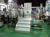 Machine d'émulsion de prix usine de Rhj-a 300L de type électrique de chauffage