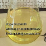 Miscela anabolica premescolata olio semifinito Mixed Tmt 300 dell'iniezione