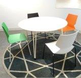 ANSI/BIFMA высокое качество домашнего использования круглый обеденный стол и стул