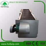 Matériel solide d'écran de barre de séparation d'eaux résiduaires