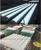 40W 900mm sobrepostas de LED Tubo de luz de LED de luz Linear AC160-240V