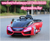 Véhicule de batterie à télécommande de bébé de véhicule électrique de véhicules d'exportation de la Chine
