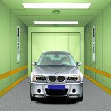Elevador de automóviles barato superventas para la fabricación de China del elevador del coche