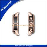 Più nuova vigilanza speciale dell'acciaio inossidabile di disegno 316L con il migliore movimento di qualità