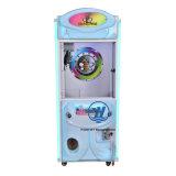 De muntstuk In werking gestelde Machine van het Spel van de Verkoop voor Pretpark (zj-CGM-12)
