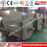 電気発電機AC交流発電機の発電機250kVAのブラシレス交流発電機