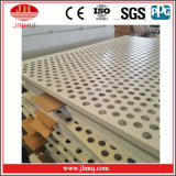 Überzogenes Aluminium-perforiertes Blatt der Foshan-Fabrik-PVDF (Jh102)