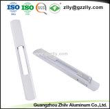 Extrusión de Aluminio puertas ventanas y accesorios para decoración del hogar
