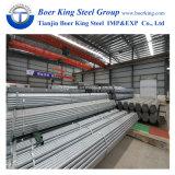 Programma cinese 20 di prezzi di fornitori 40 tubo d'acciaio pre galvanizzato pre caldo del TUFFO del diametro di codice 50mm 300mm di HS