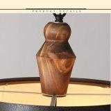 Material chinês do ferro do fabricante que pendura a lâmpada decorativa