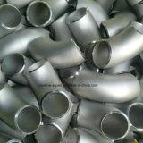 ステンレス鋼の継ぎ目が無い付属品
