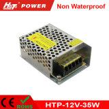 35W alimentazione elettrica costante di commutazione del driver 12V di tensione 12V LED