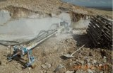 Qualité fiable vers le bas du trou d'un marteau pour Rock Drilling Machine Tsy -P90A