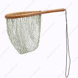 Japan ließ Fischernetze Tenkara Landung-Netze Fischernetz fliegen