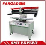 Impresora semi automática de la goma de la soldadura para el PWB
