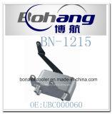 Radiatore dell'olio della land rover Freelander 2.0L Td4 dei pezzi di ricambio di Bonai/radiatore automatici (UBC000060)