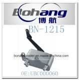 Bonai 자동 예비 품목 랜드로버 Freelander 2.0L Td4 기름 냉각기 또는 방열기 (UBC000060)
