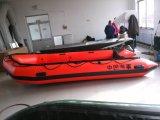 Barca gonfiabile di Resuce per sicurezza marittima della Cina