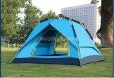 3-4 personne, tente campante bon marché automatique de Tentfull