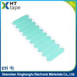 付着力の絶縁体テープを覆う熱い溶解の防水シーリングを型抜きしなさい