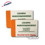 De Kaart van het Adreskaartje van pvc van de Prijs van de fabriek/Van /Membership van het Adreskaartje