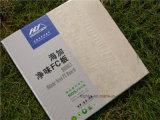 Placa de fibra de grande resistência do cimento da resistência de incêndio de Non-Asbesto