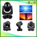 Superträger-Kopf-Lichter philip-200W Mini-LED bewegliche
