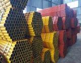 Youfaの工場プライム記号の品質BS1139の標準電流を通された足場鋼管