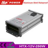 12V 20A 250W Bande LED Flexible Ampoule des feux de HTX
