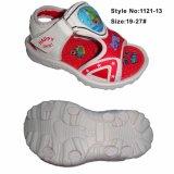 Nouveau design garçons adolescents orteils Skidproof sandales ouvertes