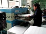 Machine de découpage hydraulique de plateau de nourriture fraîche