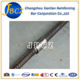 Rebar  Mechanische Splicing  Coupler  Ingepaste parallel