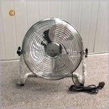 Kleines Raum-Fußboden-Ventilator-Vertiefungs-Verkaufs-Stahl-Material